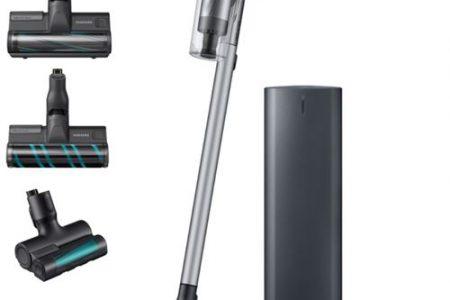 Meilleur aspirateur balai Samsung